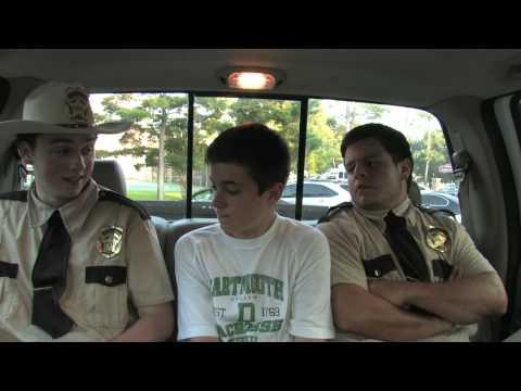 Campus Cops: School Rules