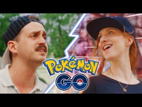 Pokémon GO Song