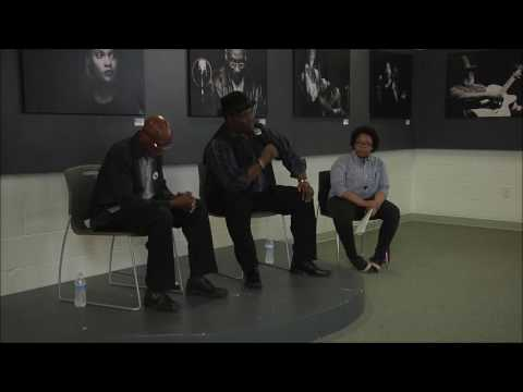 "New Winston Museum ""Civil Rights"" Salon Series – W-S Black Panther Party"
