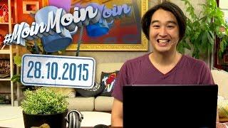 #MoinMoin mit Budi | Fragen aus der Community,Taktloss, Moritz Bleibtreu bei Game+ | 28.10.2015