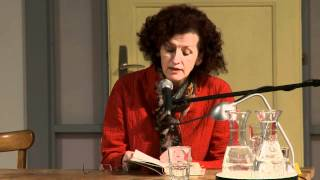 Maja Haderlap | 10.03.2012 | 2. Abend