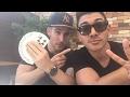 1st Youtube Live Stream w/ Josh and Jay Jay