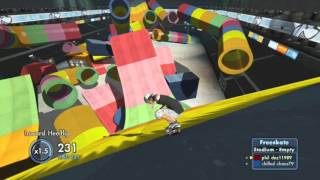 Map Review Skate 3