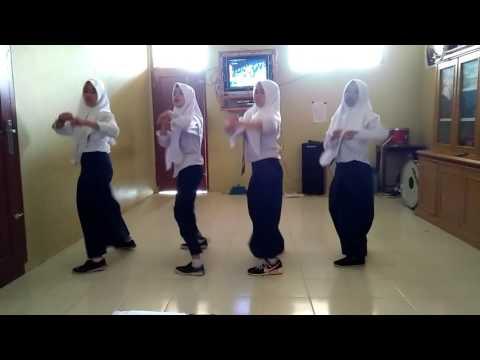 Dance fatin-jangan kau bohong