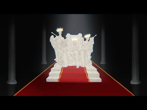 Yung Kafa & Kücük Efendi, Cem Adrian - Kanatlar (Official Video)