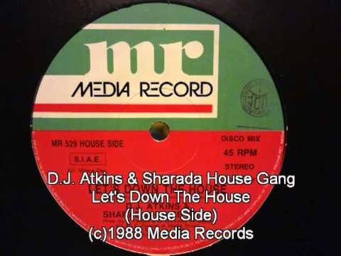 Sharada House Gang Sharada Feat. DJ Professor D.J. Professor Life Is Life