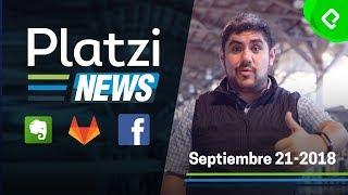 Facebook lanza app de citas en Colombia y Gitlab ya es un unicornio | PlatziNews