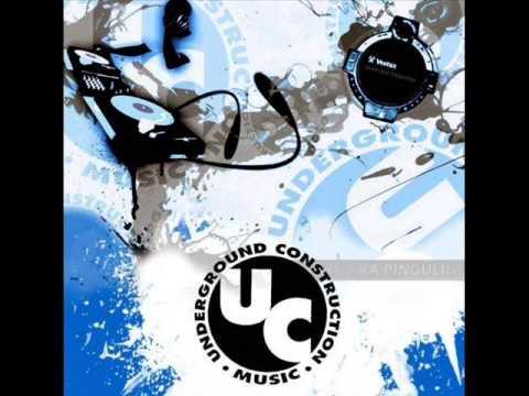DJ AXL - Tribute To Underground Construction UC Vol.5