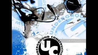DJ AXL - Tribute To Underground Construction UC Vol.5