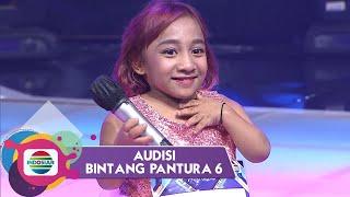 Imut Gemesin!! Nassar-Janet-Happy Asmara Takjub Lihat Alda (Samarinda)