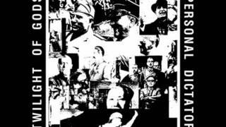arnaud rebotini - personal dictator (mixhell remix)
