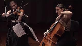 Selini Quartet - Szymanowski Quartet nr 2