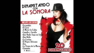 La Sonora - Si Vos Te Vas