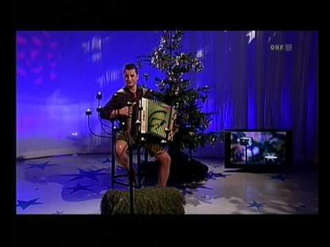 Andreas Gabalier ~ Engel ~LIVE am 22. Dezember 2011
