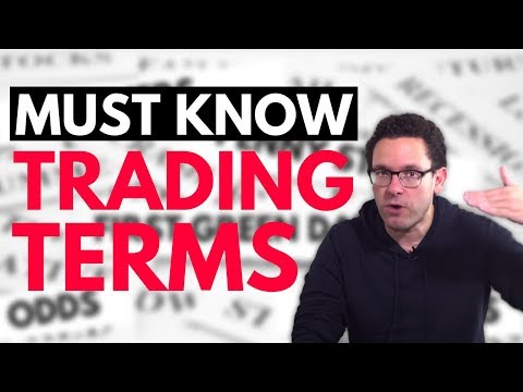 Top 5 Trading Terms to Know to be a Successful Penny Stock Trader