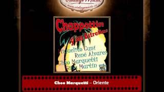 Cheo Marquetti -- Oriente Guajira Son (Perlas Cubanas)