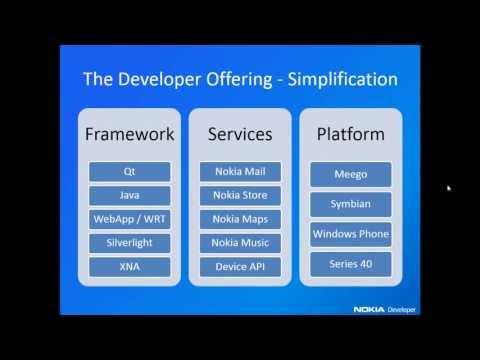 Nokia Developer Offering - Series 40 (Indonesia)