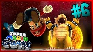 'Action Shot' - Super Mario Galaxy [#6]