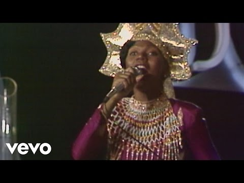 Boney M. - Hooray Hooray (Caribbean Night Fever) (Official Video) (VOD) - 동영상