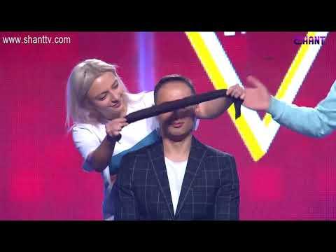 Հումորի լիգա 3/Humori Liga 3-Winx Hars Vs Skesur
