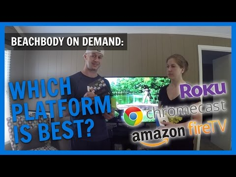 Beachbody On Demand Review: Which Platform is Best? NC FIT CLUB