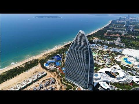 Atlantis Sanya Grand Opening | #WhereWaterMeetsWonder | Atlantis Sanya