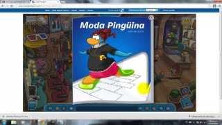 Como ser socio en club penguin agosto 2013