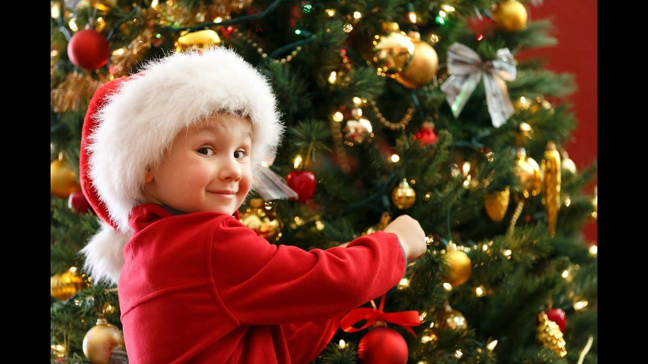 елки 2016 для детей 2 лет более простой