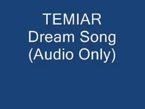 Temiar Dream Song
