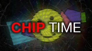 Chip Time: The Haunted MS-DOS Game Webseries