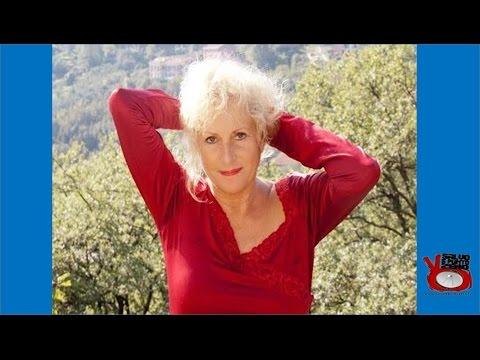 Una donna a 360°, approfondimenti. Incontro con Alba Latella.