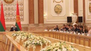 Лукашенко: Беларусь сделает все от нее зависящее для восстановления мира между славянами