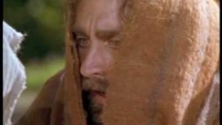Visual Bible Gospel of Matthew - Jesus heals the leper