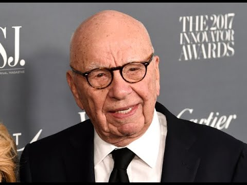 Murdoch Clan Would Become Largest Individual Shareholders in Disney Post-Merger