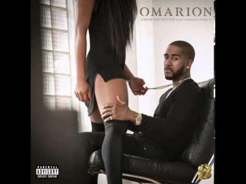 Omarion - Know You Better (Ft. Pusha-T & Fabolous