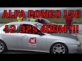 Alfa Romeo 156 2.0 TURBO (12.32s 400m) vs Alfa Romeo 145 (2.0 20V Fiat Coupe turbo)