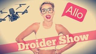 Русский iPhone и Сноуден против | Droider Show #258