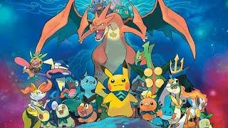 Pokémon in Hindi Ash's First Five Pokemon , Ash ke Pehle paanch Pokemon