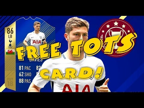 Road To Ben Davies TOTS - The Daily Rage Tournament Live - Fifa 18