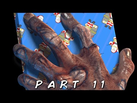 DEAD RISING 4 Walkthrough Gameplay Part 11 - Monster Hunting (XBOX ONE S)