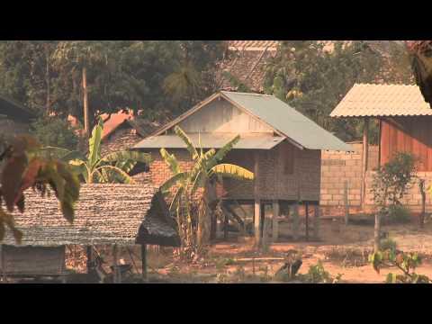 NORT-WEST THAILAND 2007