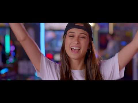 djamila---wild-(official-music-video)-misfit-2-titelsong