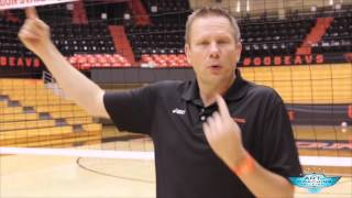 AVCA Video Tip of the Week: Libero Rules you Need to Know