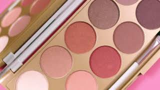 Палетка теней для век Celebrating Makeup подарок за первую покупку