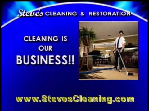27512 (Steve's Cleaning)