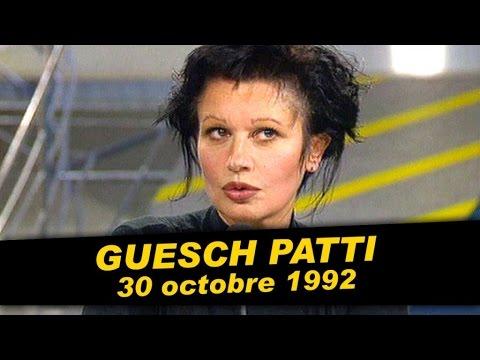 Guesch Patti est dans Coucou c'est nous - Emission complète