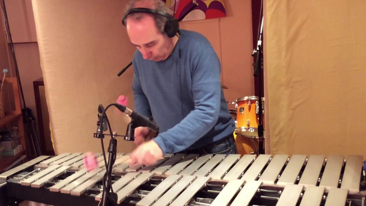 Video - Using the Universal Audio EL8 Distressor on Jazz