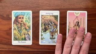 Daily Tarot Reading for 22 April 2019   Gregory Scott Tarot