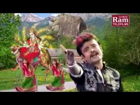 rakesh-barot-ઘરના-રે-ટેન્શનમાં-મેતો-અંબેમાની-બાધા-લીધી---ambemani-badha-|-gujarati-song-|-full-video