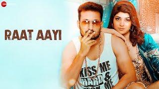 Raat Aayi - Official Music Video   Vikas Trilok Chand